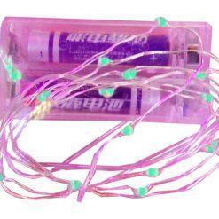20 LED MINI BAT/ TAPON