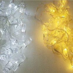20 PALILLOS ACR.LED