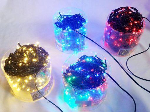 200 LED FIJAS EXTER.