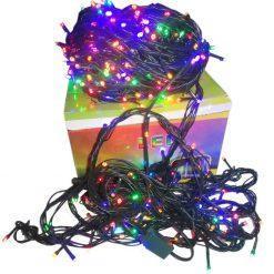 500 LUCES LED FIJAS