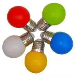 LAMPARA LED 5W