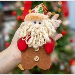 Animados - Ángeles - Santa Claus